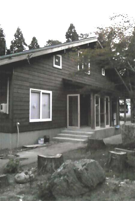 阿仁前田の家_f0150893_19491812.jpg