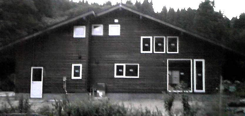 阿仁前田の家_f0150893_19493918.jpg