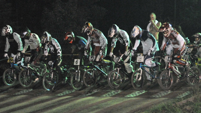 2008緑山ジャパンオープンナイトレースVOL 6:BMXエキスパートクラス決勝_b0065730_6562368.jpg