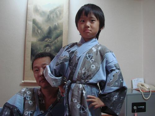 九州家族旅行 1日目_b0132530_18293156.jpg