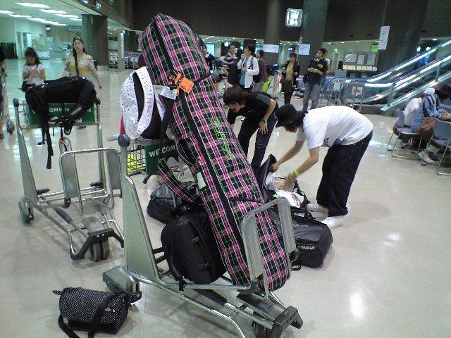ただいまぁ(^-^)/日本!_c0151965_18182738.jpg