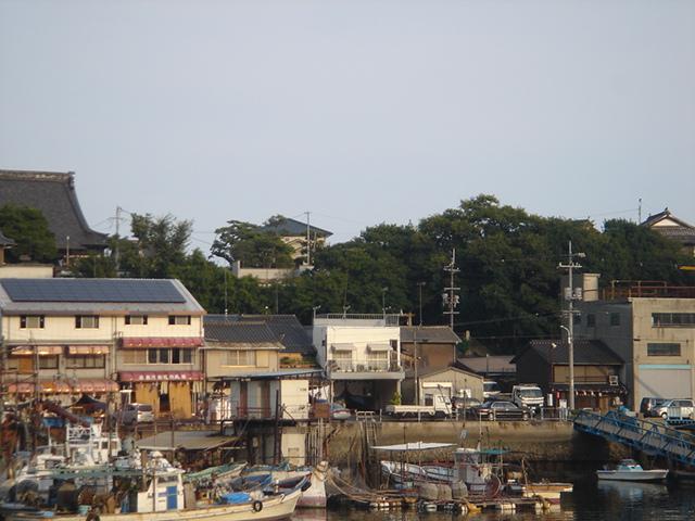 (コネタ4) 鞆の浦はポニョだらけ_c0009280_16132178.jpg