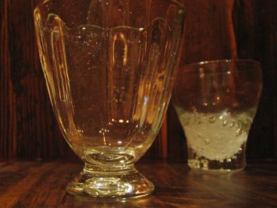 日月(よなはらみよ作)のガラスが届きました。_b0141685_15243226.jpg