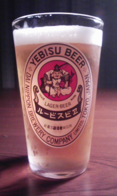 正統派ビールで美容効果!_f0168392_1555844.jpg