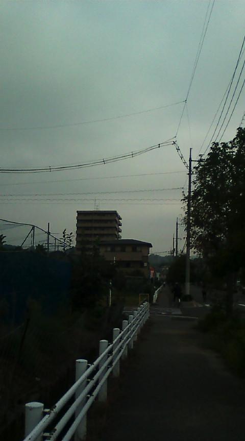台風は動きが遅く_e0094315_7314842.jpg