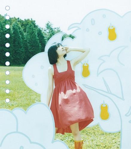坂本真綾の唄うTVアニメ「鉄(くろがね)のラインバレル」EDテーマ『雨が降る』10月29日 発売_e0025035_12433530.jpg