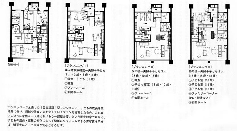 建築家の設計プラン_e0106975_941574.jpg