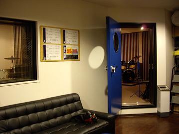 フクダスタジオさん。_f0042307_22112153.jpg