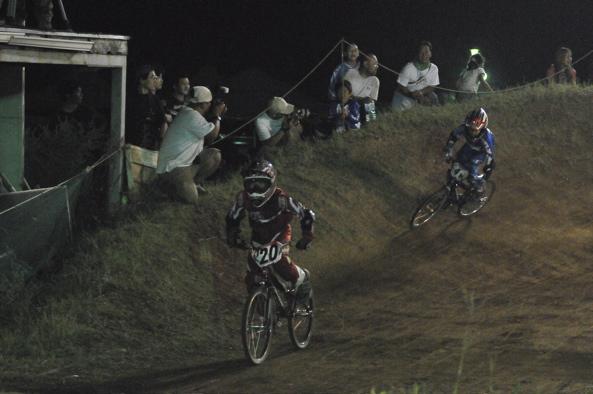 2008緑山ジャパンオープンナイトレースVOL14:ミルキー8、9、ジュニアクラス決勝_b0065730_2131983.jpg