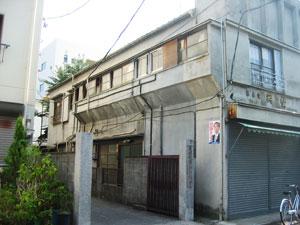 灼熱の東京散歩(後編)_f0041351_14143072.jpg