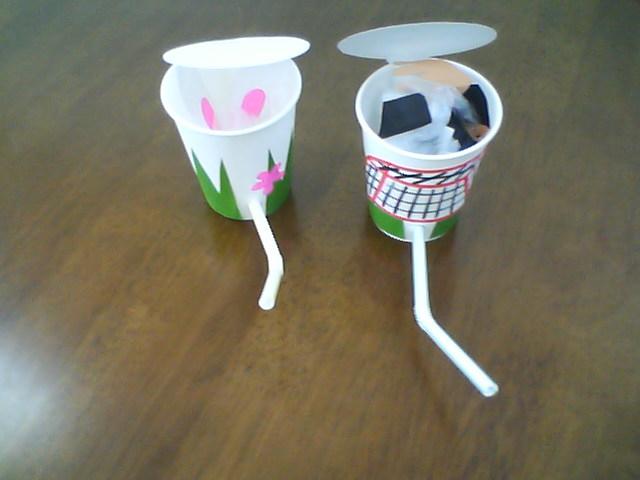 手作りおもちゃ : いか型たい ... : 夏休み 自由研究 工作 : 夏休み