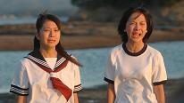 【DVD】海と夕陽と彼女の涙 ストロベリーフィールズ_d0057574_2253592.jpg