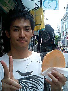 関西キャンペーン1日目。_f0056929_1501958.jpg