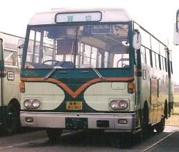 蒲原鉄道 いすゞCCM410 +北村_e0030537_1262615.jpg