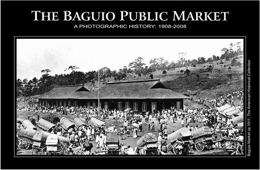 バギオ・パブリック・マーケットの歴史写真展 1908-2008_a0109542_1337320.jpg