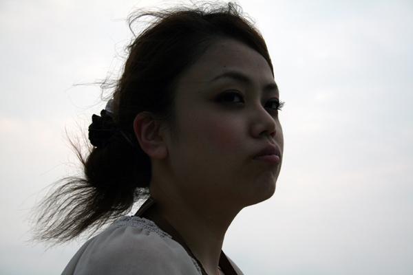 富士山の麓の思い出        中江 美有紀_c0098759_0265677.jpg