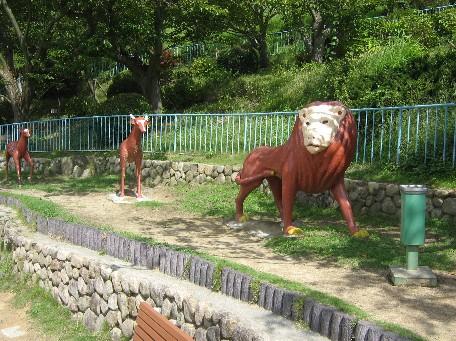 楽しい須磨浦山上遊園_c0001670_1113526.jpg