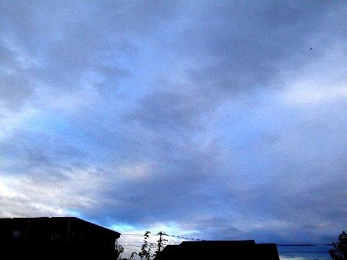 きょうの空。_b0157216_816465.jpg