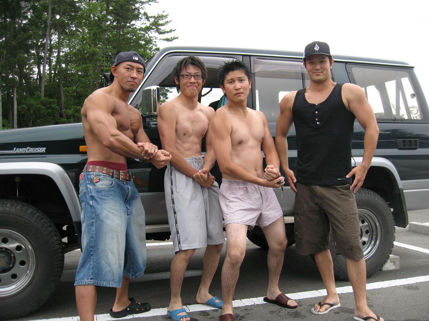 夏の思い出 : 丹治 正悟のブログ