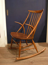 Rocking Chair (DENMARK)_c0139773_20205634.jpg
