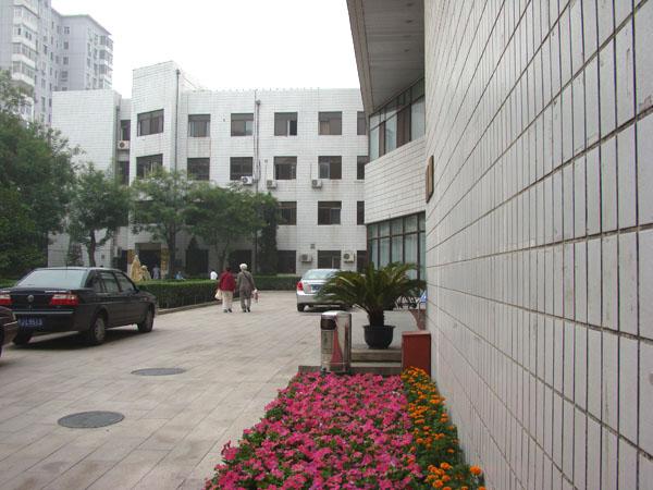 北京中医薬大学本校のご紹介 その4_f0138875_11151661.jpg