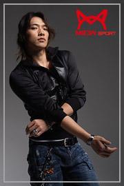 Rain5集:悲しい恋物語:Rainのボディガードがニュースに!_c0047605_834573.jpg