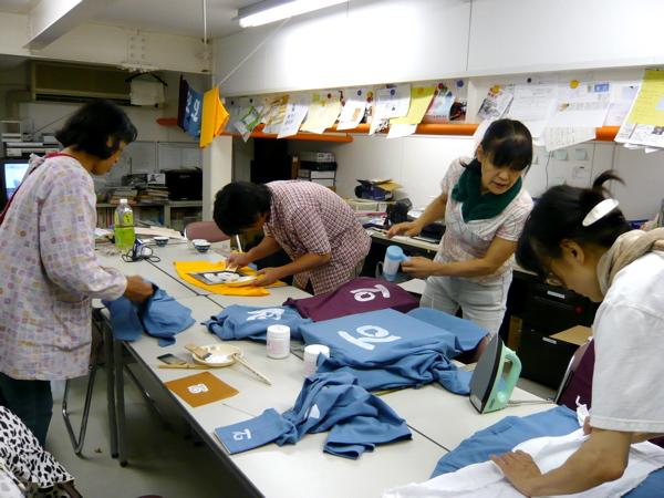 石川の石を彫ろう Tシャツ作り_e0118827_15591467.jpg