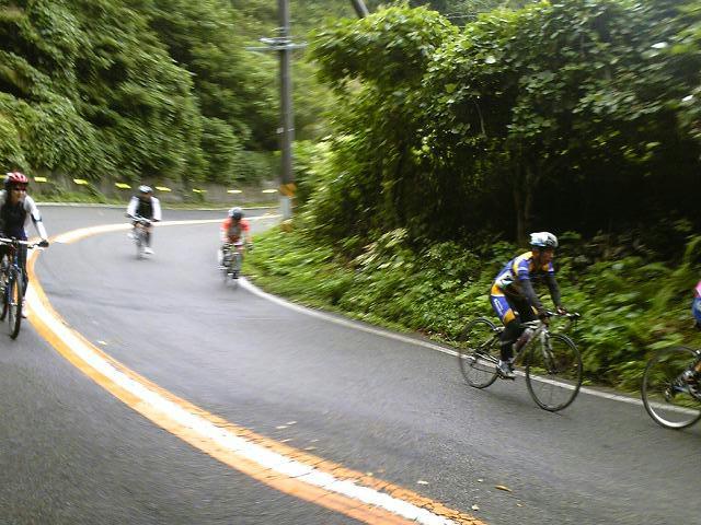 2008弥彦山ヒルクライム_c0170940_148311.jpg
