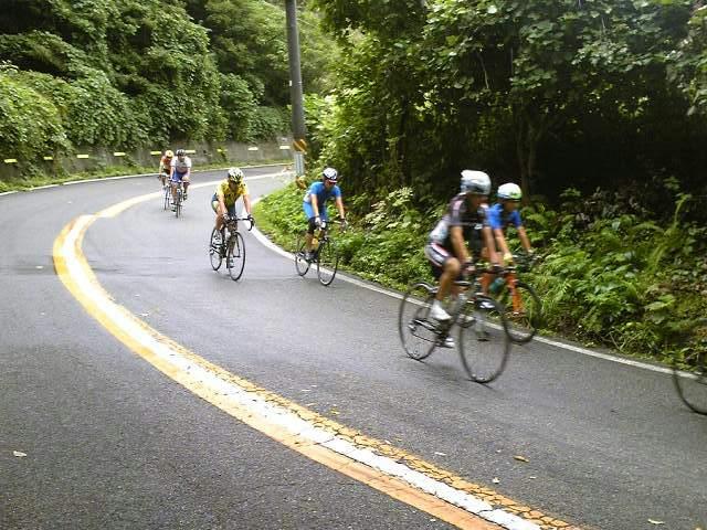 2008弥彦山ヒルクライム_c0170940_1483130.jpg