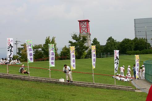 日本選手権 一次予選 準決勝結果_b0105369_904627.jpg