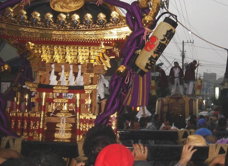 熊野宮神輿太鼓渡御 今年も雨の宮入り_f0059673_22444897.jpg
