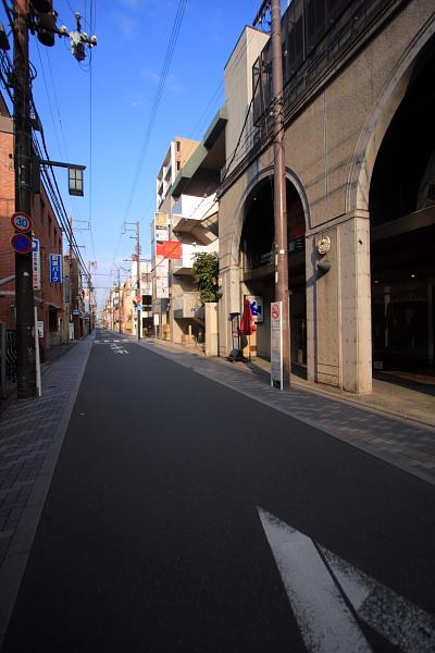 イノダコーヒ本店_e0051888_4541116.jpg