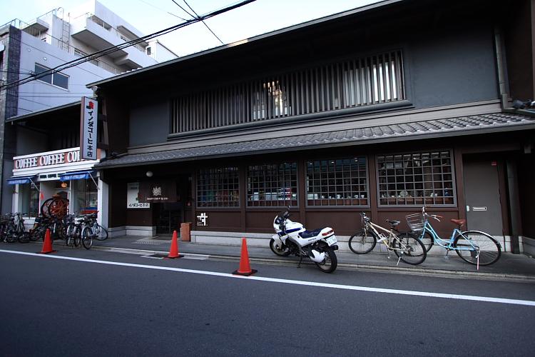 イノダコーヒ本店_e0051888_4553221.jpg