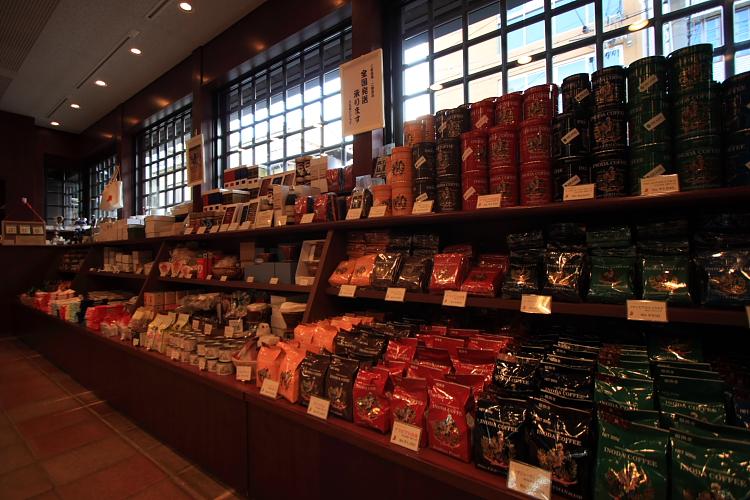 イノダコーヒ本店_e0051888_504398.jpg