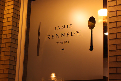 Jamie Kennedy Wine Bar_c0126120_1011197.jpg
