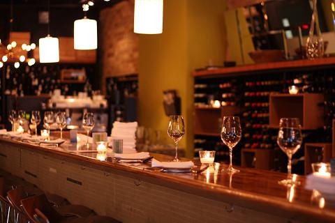 Jamie Kennedy Wine Bar_c0126120_1012055.jpg