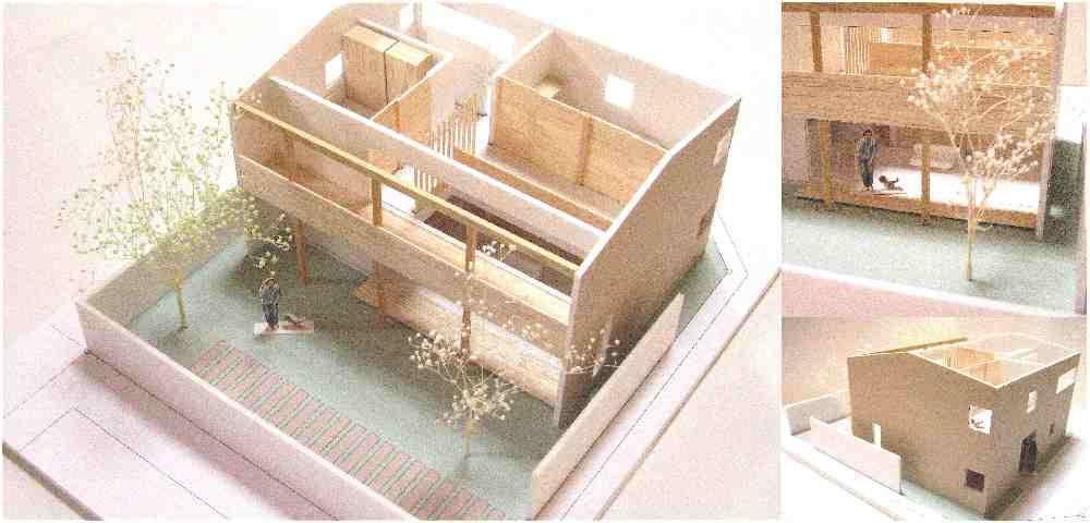 I 邸 新プロジェクトのご紹介です。「初回プレゼンテーション」終了!_f0165030_13591448.jpg