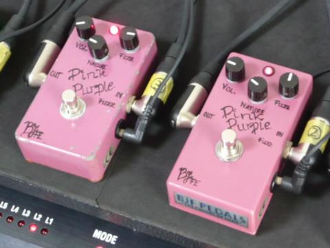 BJFE - Pink Purple Fuzz_f0186957_9173735.jpg
