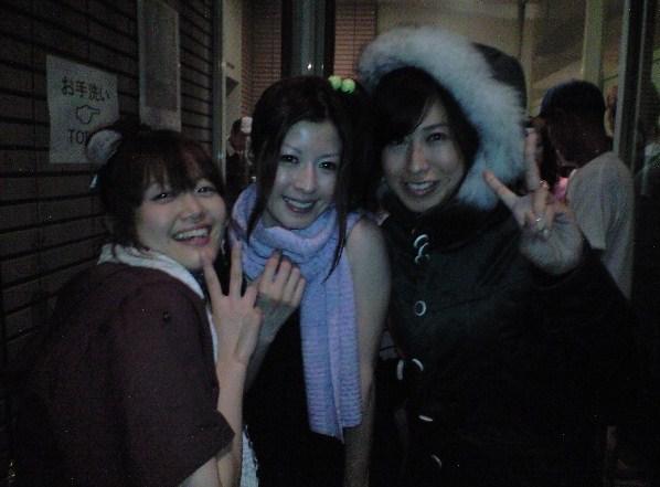 MINAMIパーティー_c0151965_14443286.jpg