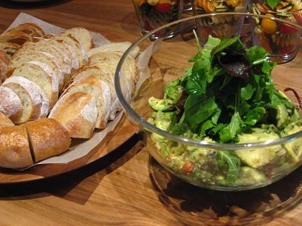 料理教室<toricot>の幸福な時間_d0128268_2202360.jpg