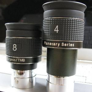 アイピース(5) Burgess/TMB  Planetary Series  4mm ・ 8mm 満足度90点_a0095470_21535062.jpg