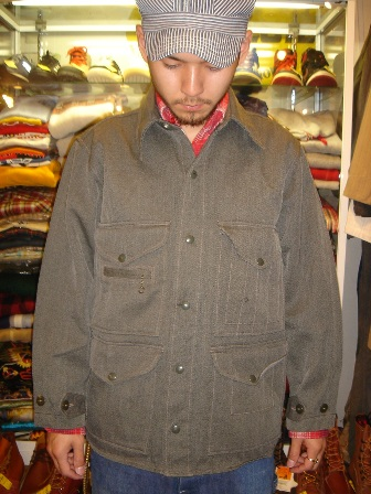 40\'s HUNTTING JACKET。_c0146178_16383051.jpg