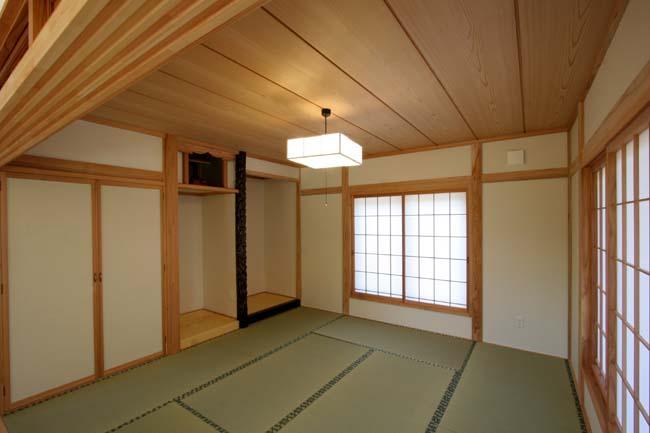 阿仁前田の家 完成_f0150893_22113473.jpg
