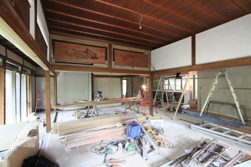 断熱・耐震改修の本荘の家:_e0054299_11452346.jpg