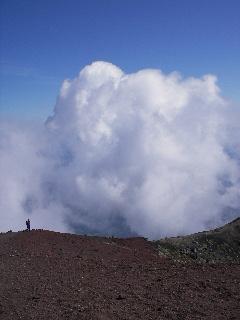 初秋の岩手山登山_f0105112_15331316.jpg