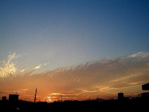 きょうの空。2_b0157216_19165074.jpg