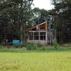 里の家模型_b0038919_11474491.jpg