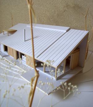里の家模型_b0038919_11492378.jpg