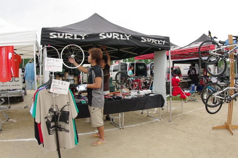 2008緑山ジャパンオープンナイトレース最終回:コース外の風景_b0065730_10135.jpg