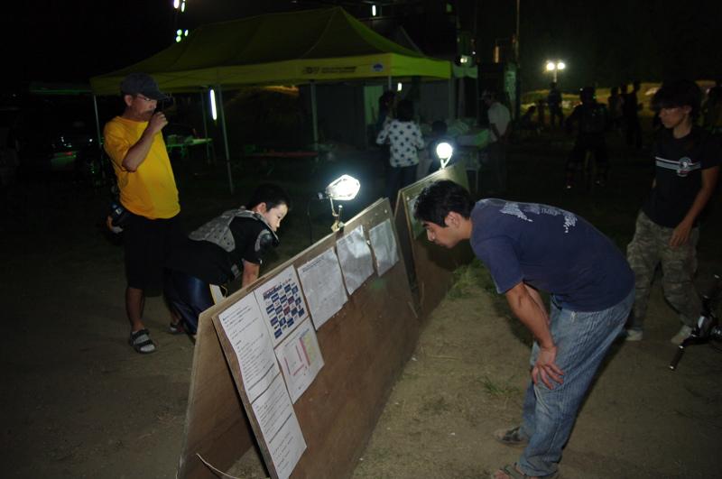 2008緑山ジャパンオープンナイトレース最終回:コース外の風景_b0065730_10375982.jpg